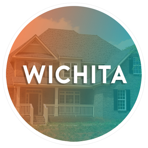 Wichita homes