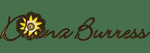 Diana Burress signature