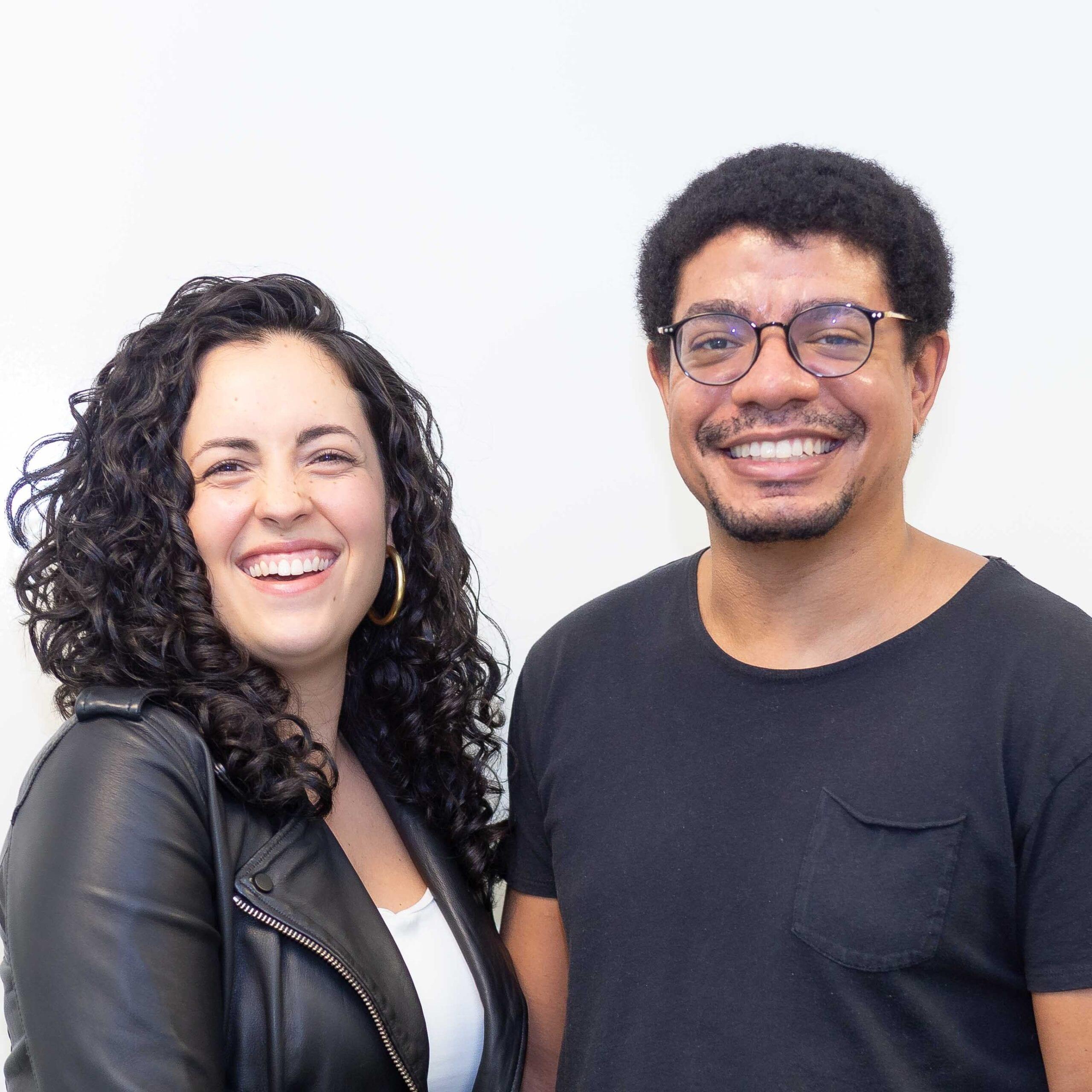 Guilherme & Tiffany Oliveira