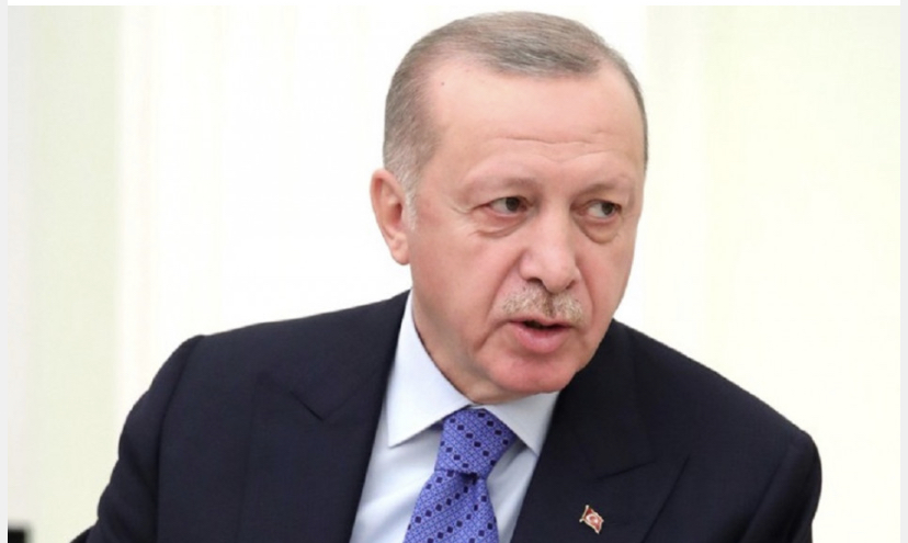 Photo-Formiche Article on Erdogan