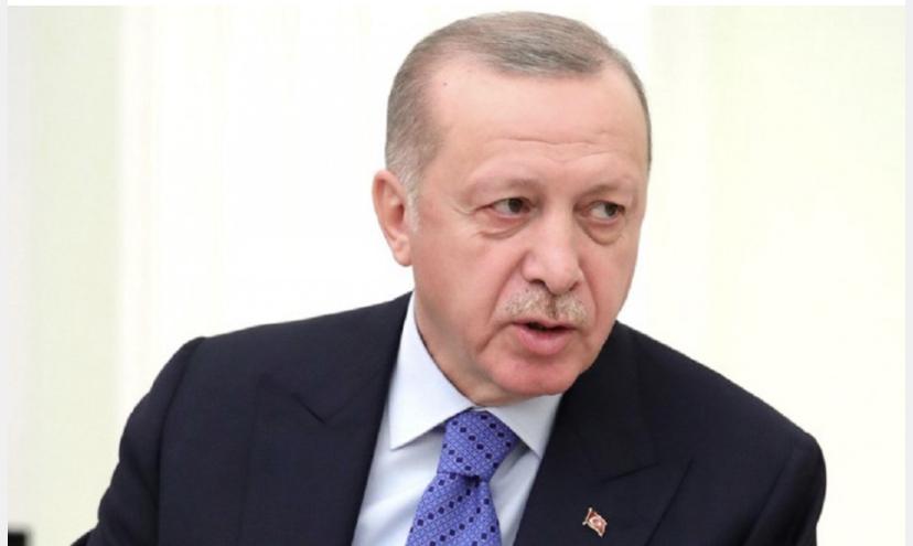 Photo-Formiche Article on Erdogan