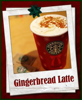 Starbucks Gingerbread Latte - jpeg