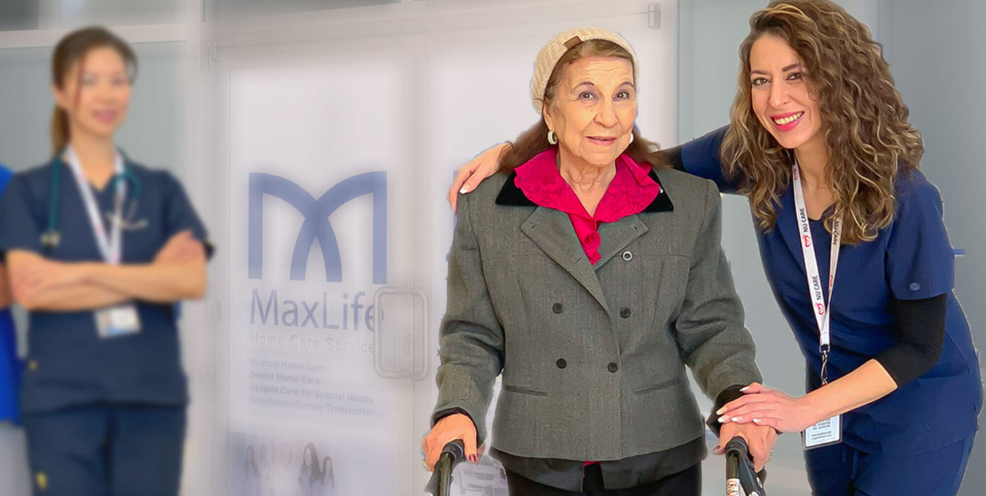 Maxlife Home Health Care