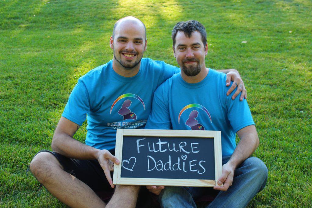 Pride Surrogacy - Gay Surrogacy in Canada