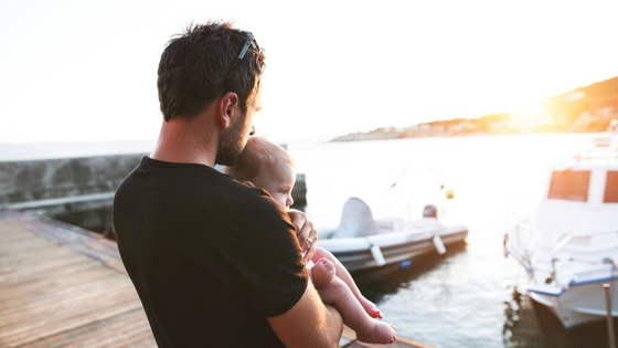 Can a Surrogate Keep My Baby?