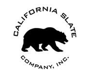 CALIFORNIA SLATE