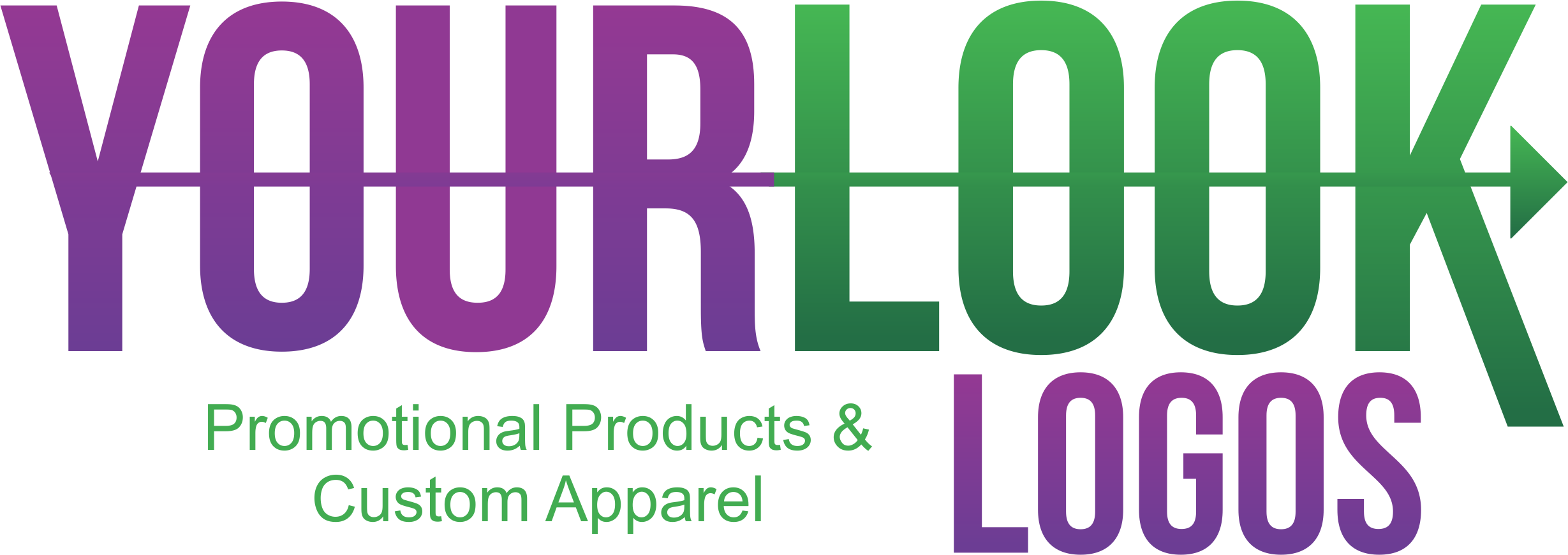Your Look Logos