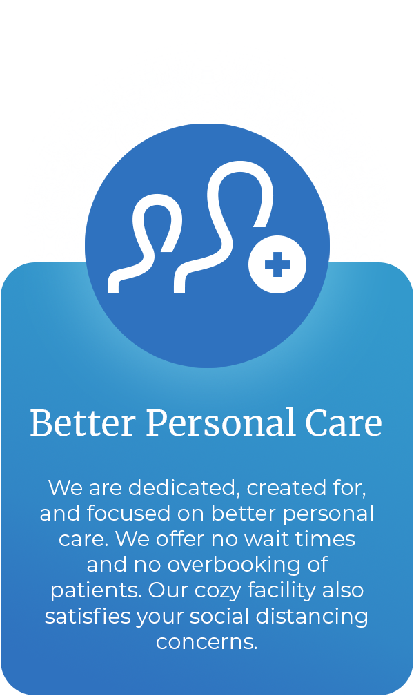 AngelCare is Better Personal Care