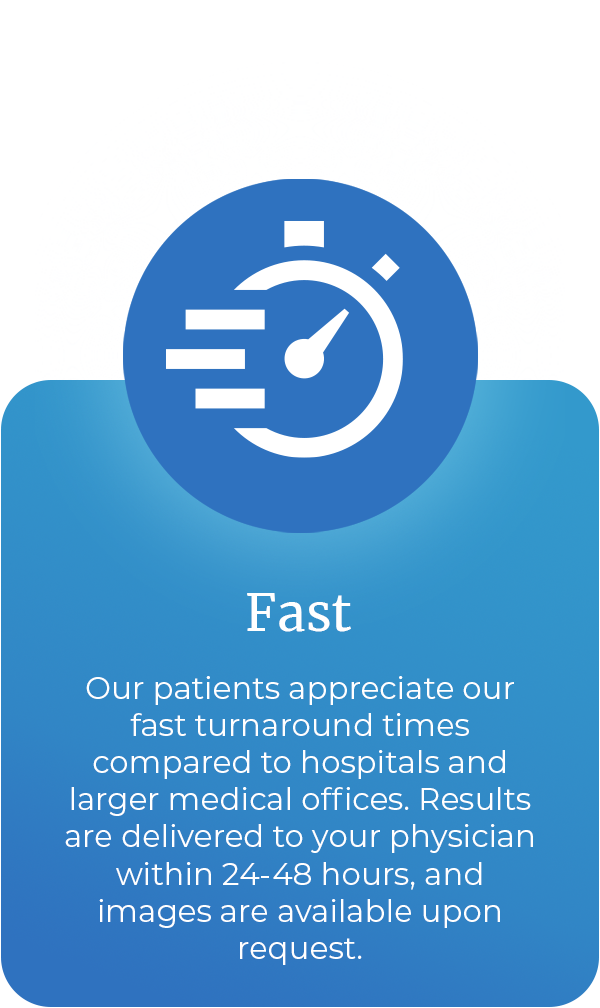 AngelCare is Fast Care