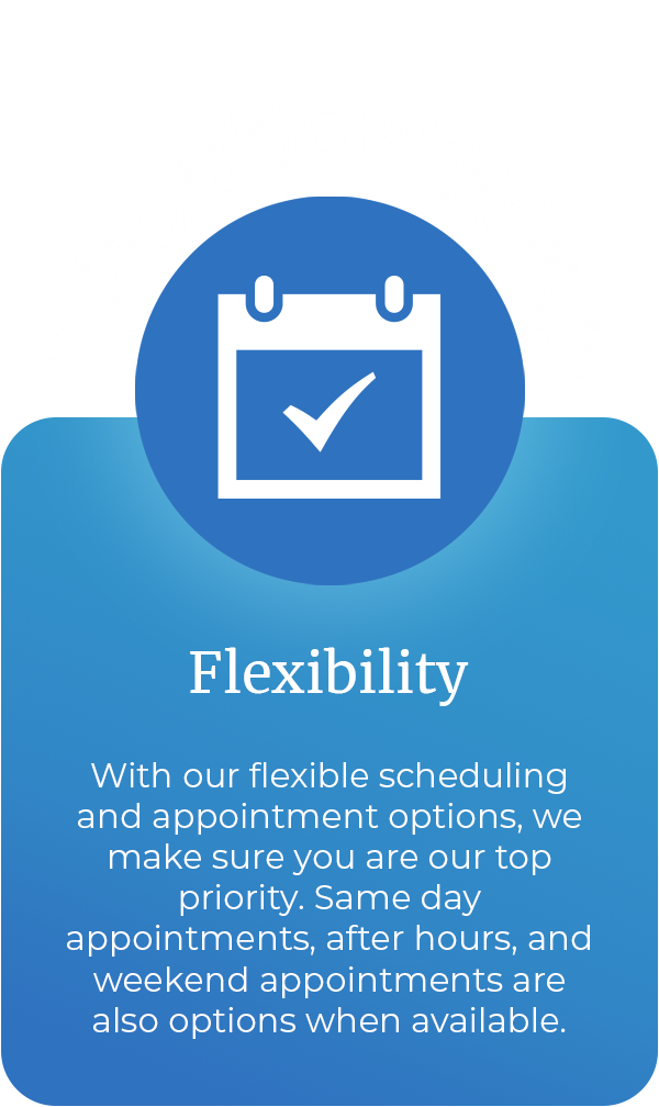 AngelCare is Flexible Care