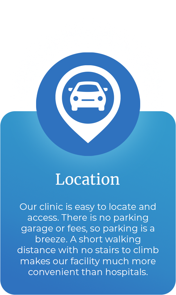 AngelCare is Accessible Care