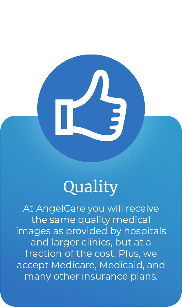 AngelCare is Quality Care