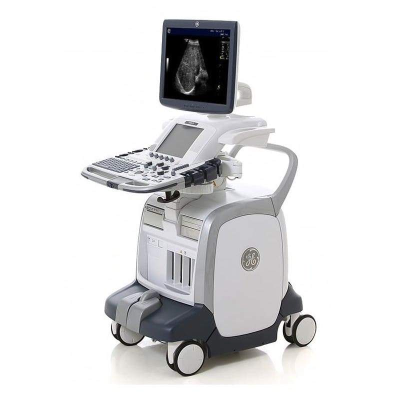 GE Logiq Ultrasound Technology