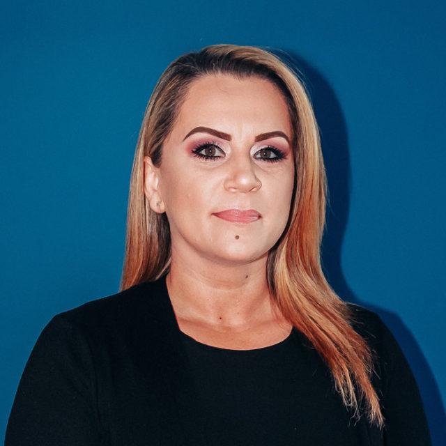Clara Pruneda