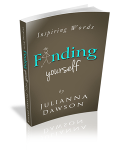 Finding Yourself