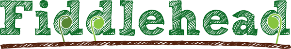 Fiddlehead Logo