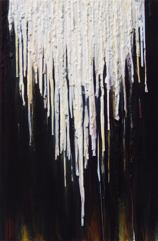 Stalactite Study IV Revisited