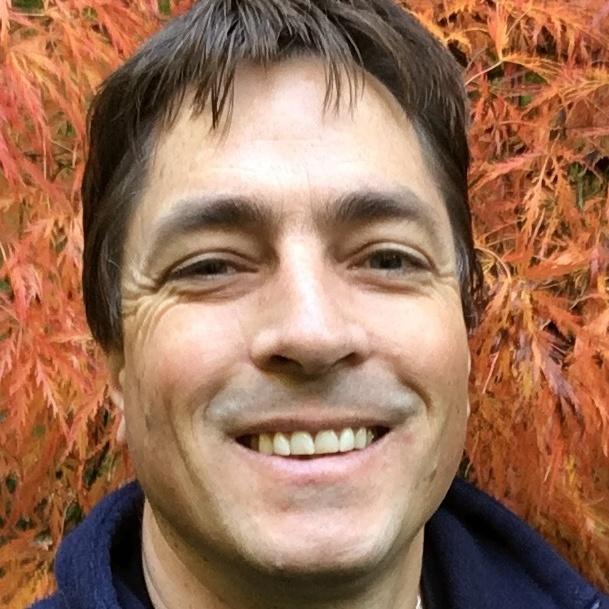 Simon Fulford