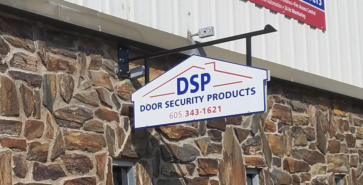 Door Security Products, Inc