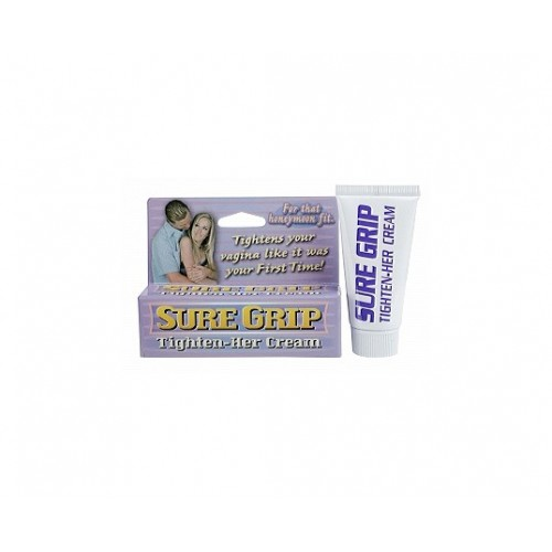 Sure Grip Tighten-Her Cream