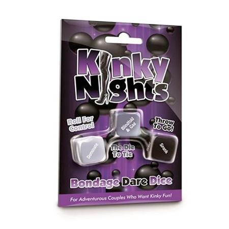 Kinky Night Dice