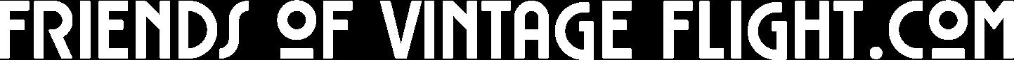 friendsofvintageflight.com