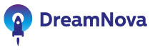 Dreamnova App Logo