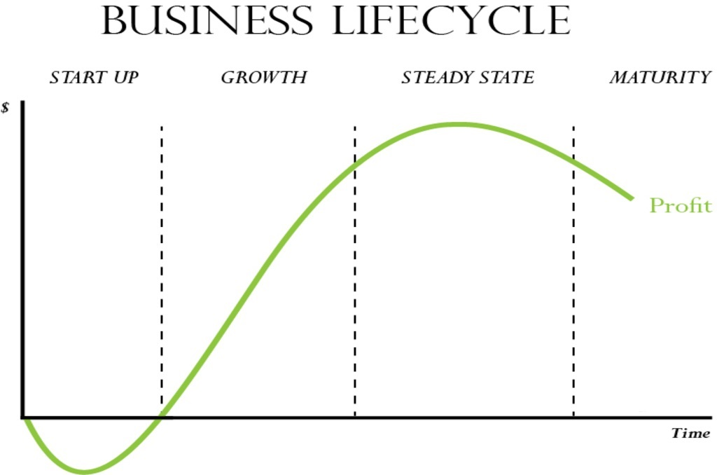 Business Cycle - no logo