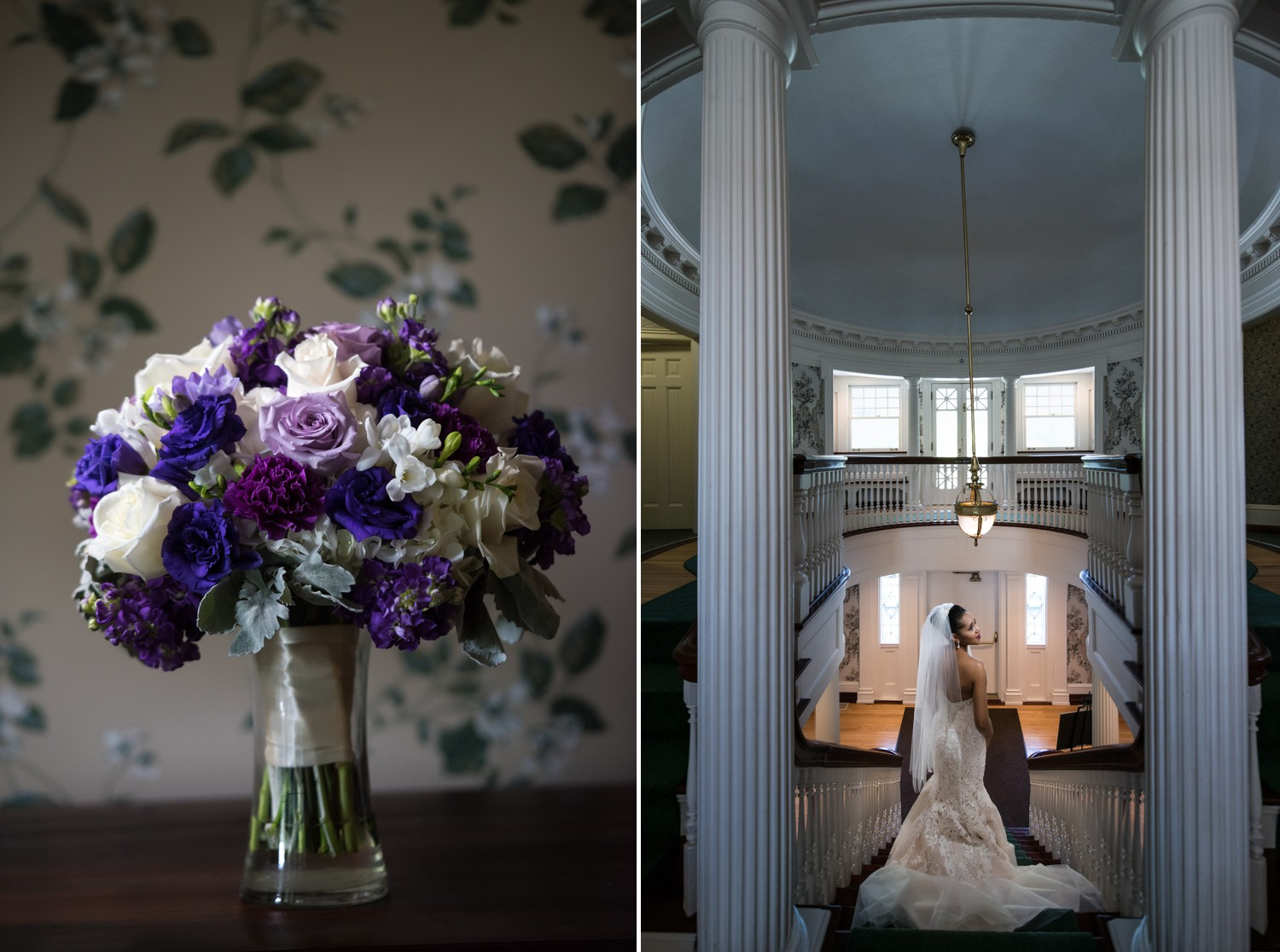 Mooreland Mansion Wedding