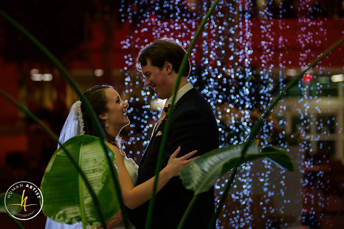Corbin and Megan | Historic Saint Bernard Catholic Church Wedding