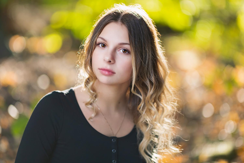 High School Senior Pictures | Class of 2020 | Brianna