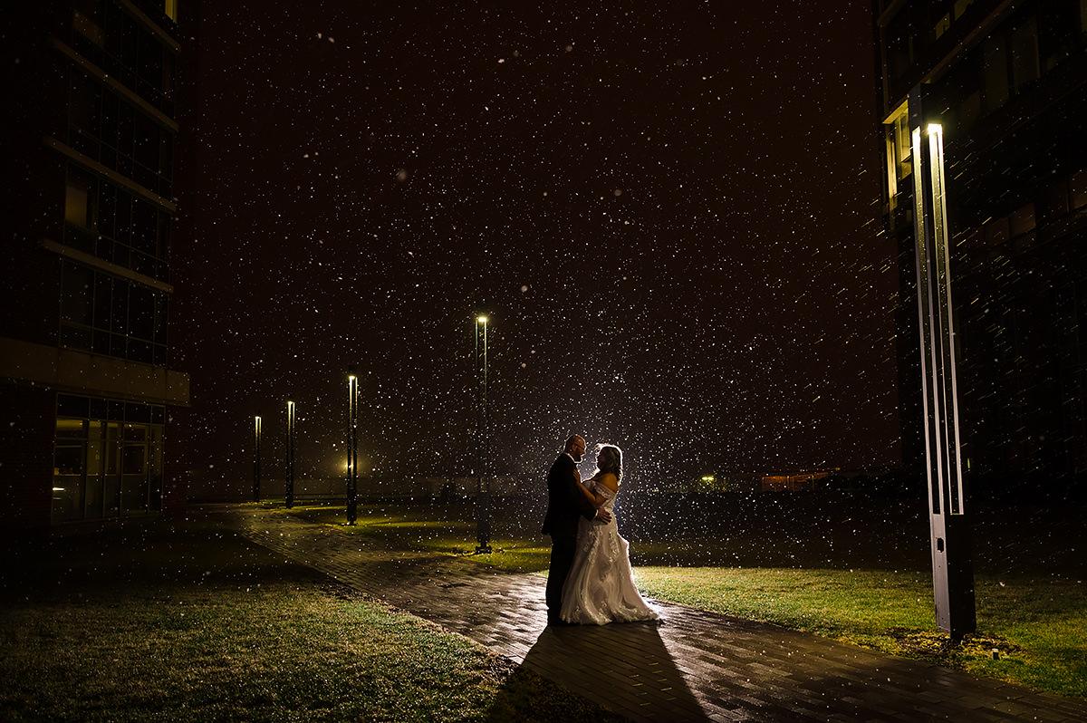 Lago Custom Events Wedding | Kara and Richard