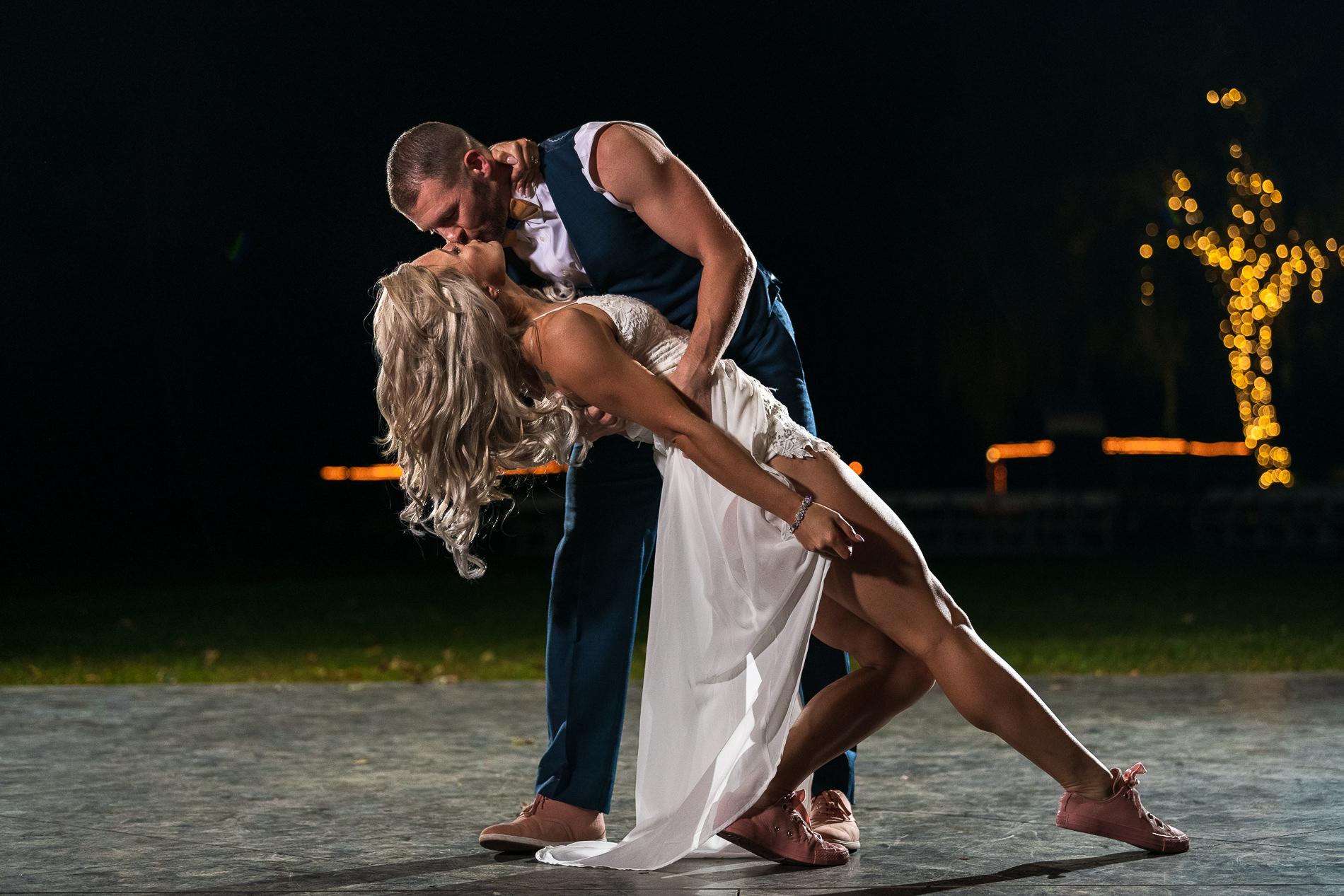 Meadow Ridge Farm Wedding Photos | Ashley and Paul