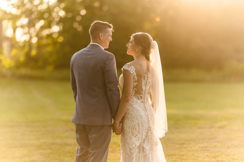 Cleveland Wedding Photographer | Elise and Patrick Wedding