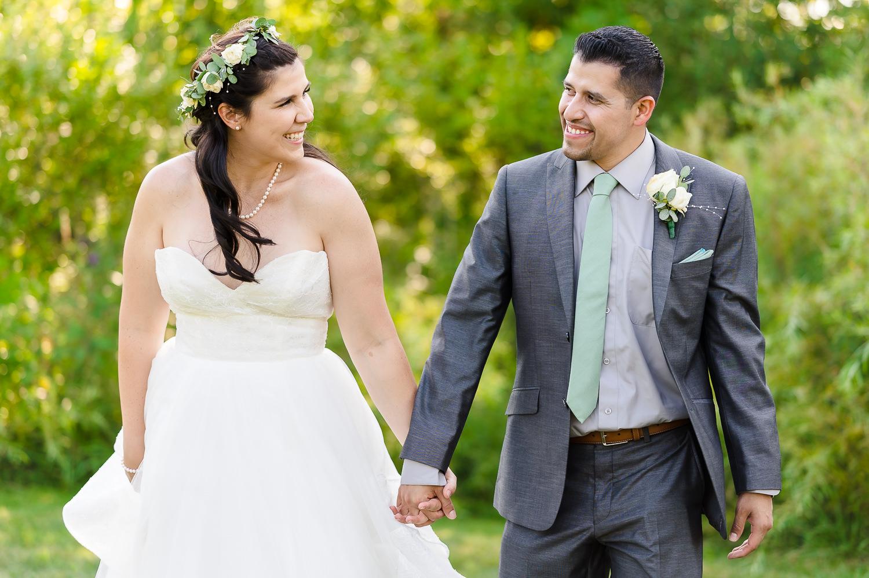 ThornCreek Winery Wedding | Hannah and Cruz