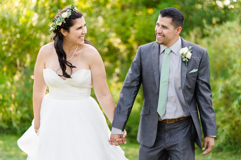 ThornCreek Winery Wedding   Hannah and Cruz