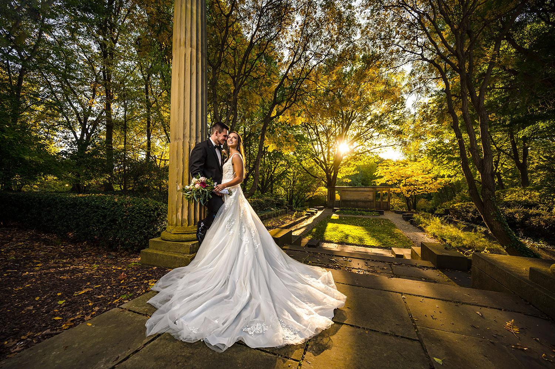 Dinos at Acacia Country Club Wedding | Emily and Chris