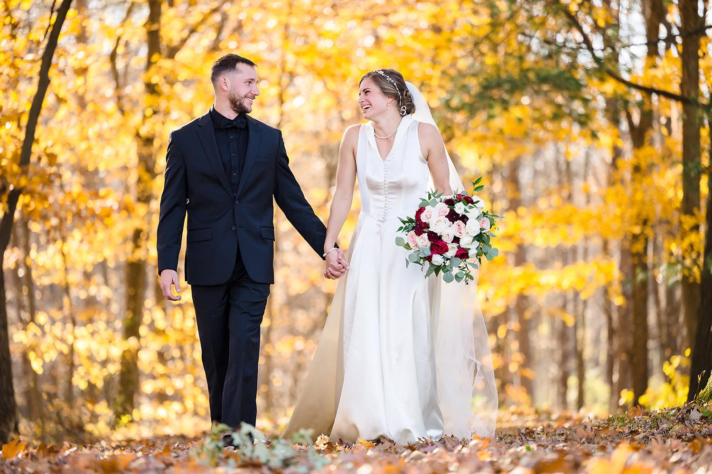 Cropp Bistro Wedding – Cleveland Wedding Photographer – Christina and Jon