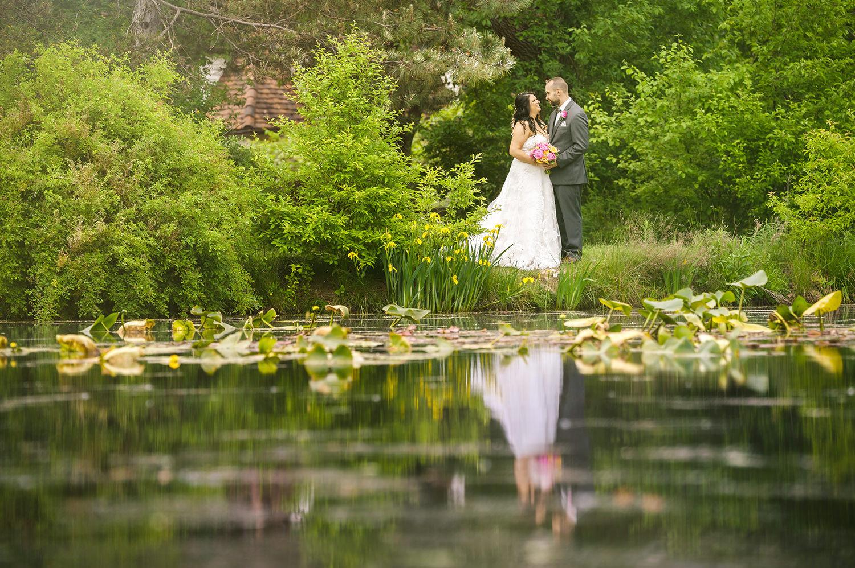 LaMalfa Wedding | Cleveland Photographer | Jessica and Andrew
