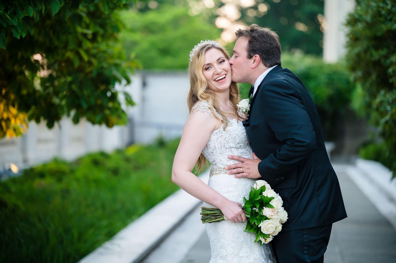 Olesia's Tavern of Richfield Wedding | Tatyana and Aaron