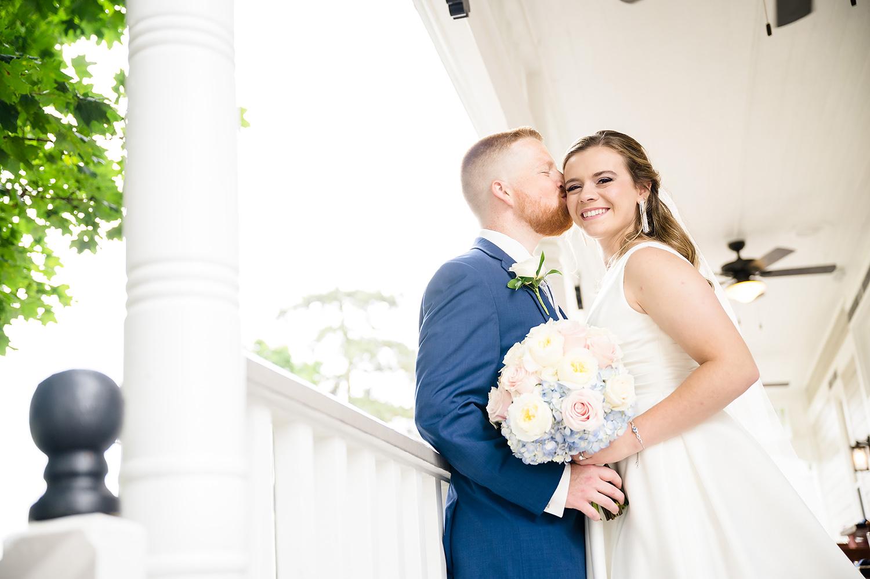 Olesia's Taverne of Richfield Wedding | Kayla and Guy