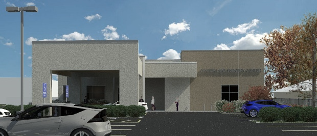 KDRV Article –  New Surgery Center Coming To Medford
