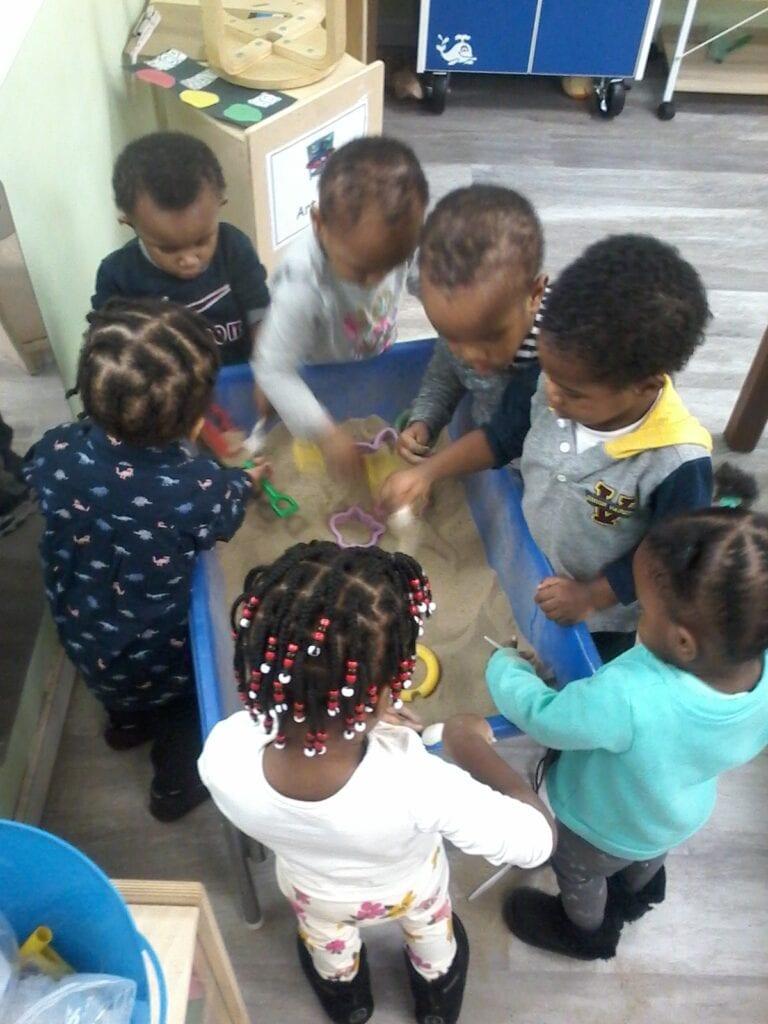 Red Carpet Kids Childcare