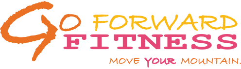Go Forward Fitness Logo