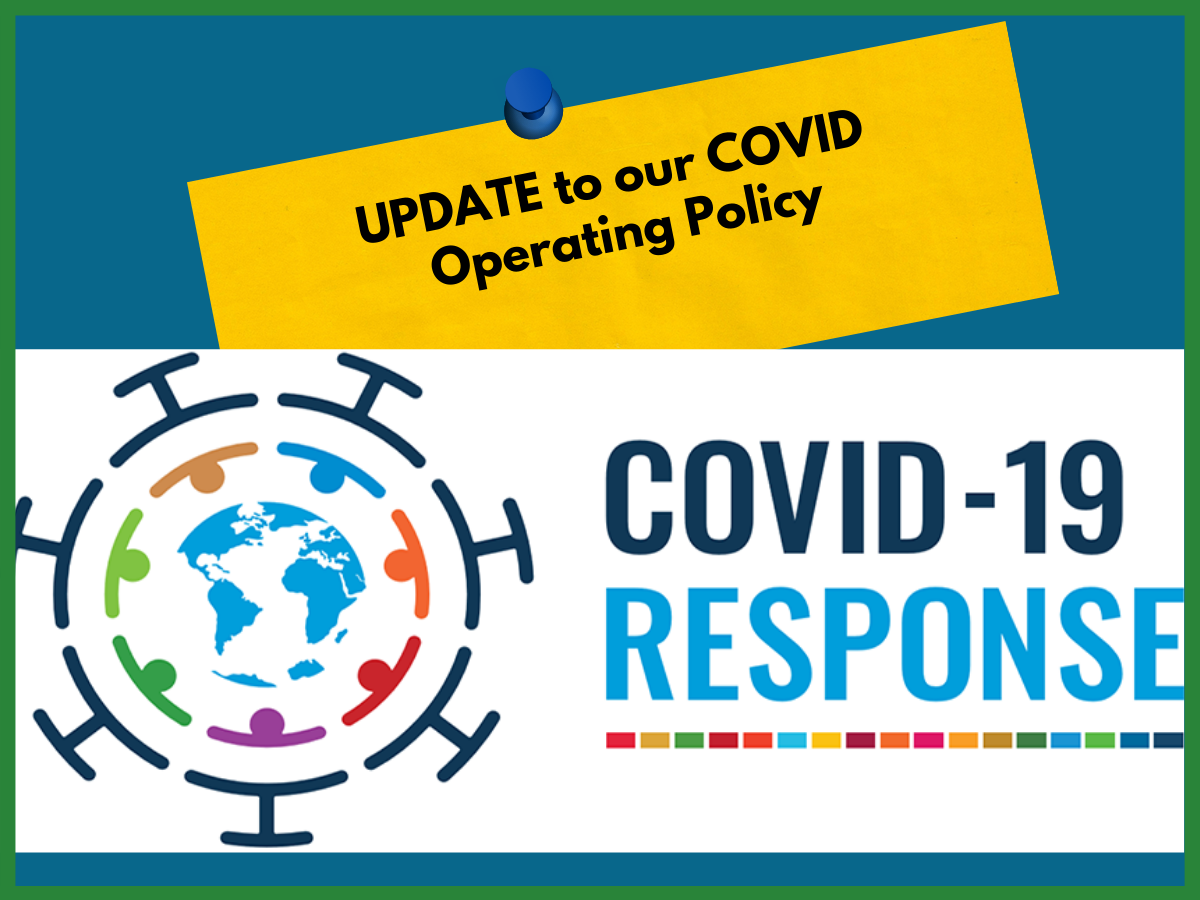 updated covid response