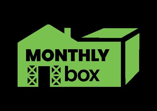 Monthly Box Logo