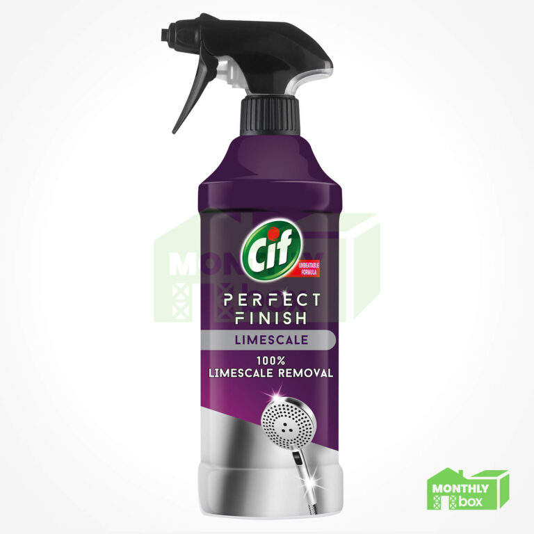 Cif Perfect Finish Limescale Removal Spray 435 ML