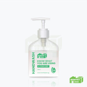 Monthly Box Handwash (500ml)