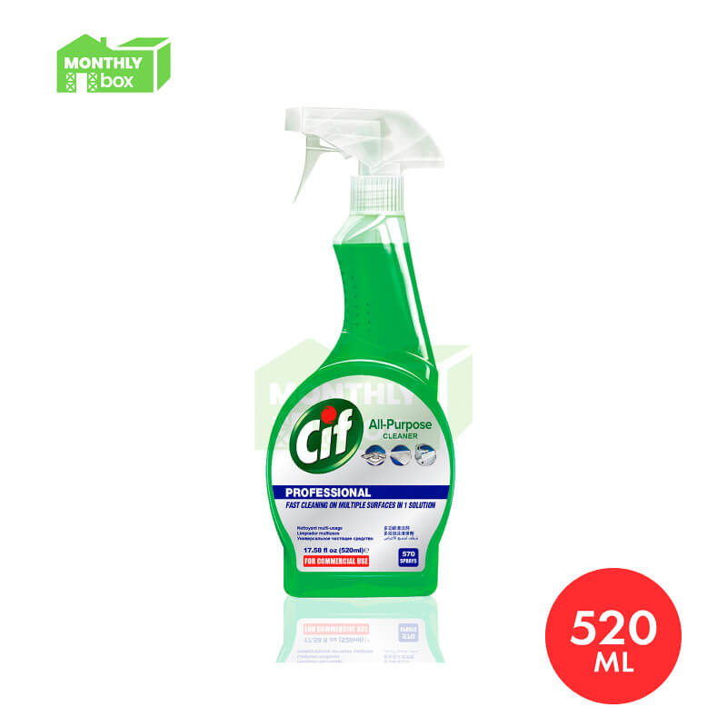 Cif Professional All-Purpose Cleaner