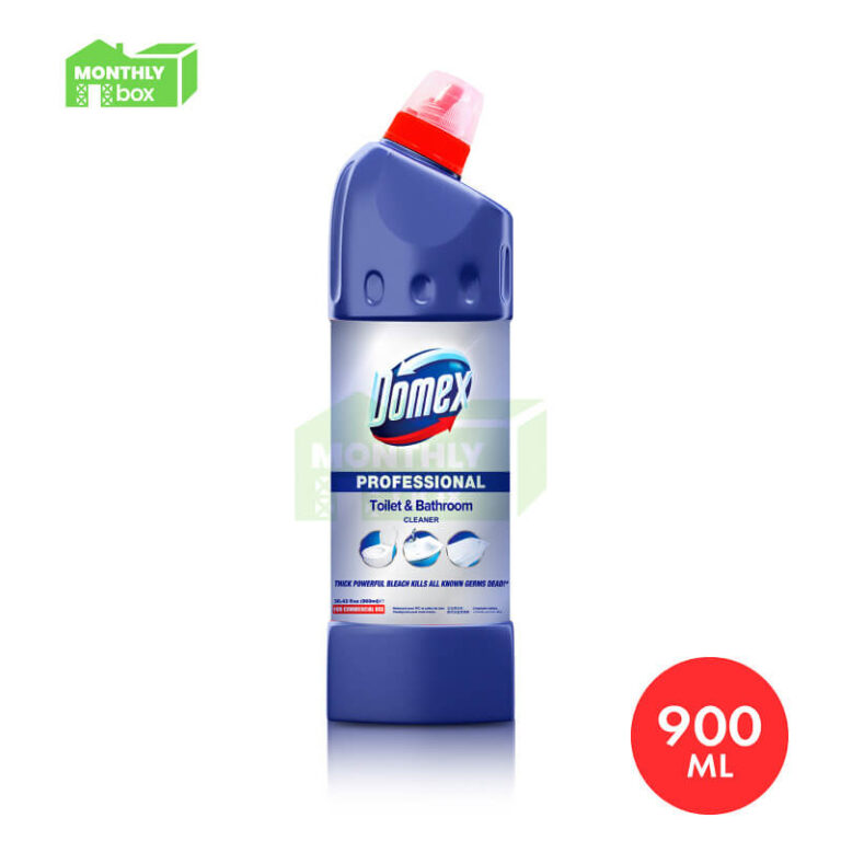Domex Professional Toilet & Bathroom Cleaner